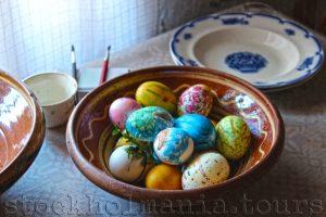 Pasqua in Svezia: tradizioni e curiosità 1