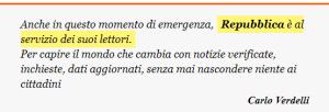Coronavirus in Svezia: le menzogne della stampa italiana 1