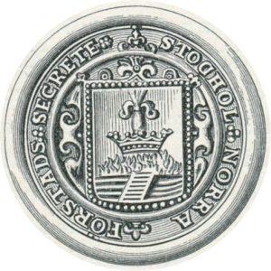 Il sigillo di Norra Förstaden